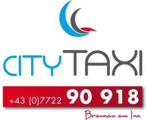 City Taxi Braunau