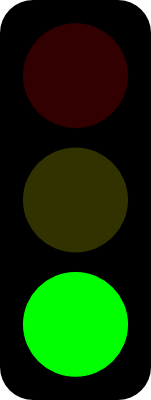 ampel-gruen